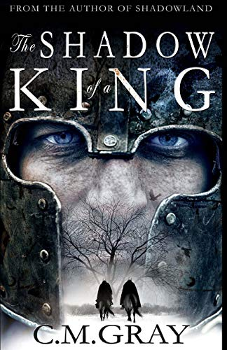 9781534655485: The Shadow of a King (Shadowland) (Volume 2)