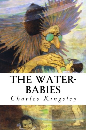 9781534658240: The Water-Babies