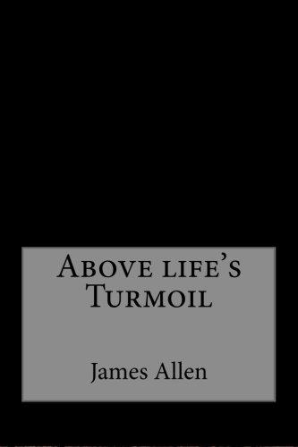 9781534665347: Above life's Turmoil