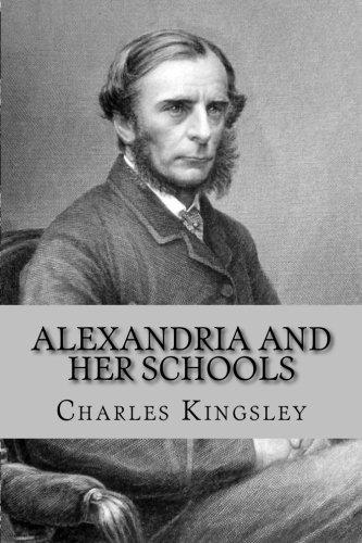 9781534667129: Alexandria and her schools