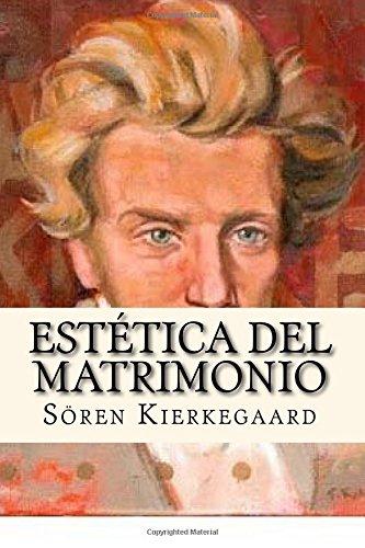 9781534668775: Estetica del Matrimonio (Spanish Edition)