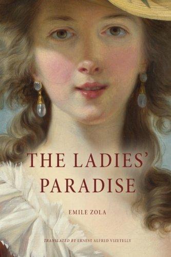 9781534675469: The Ladies' Paradise:Au Bonheur des Dames