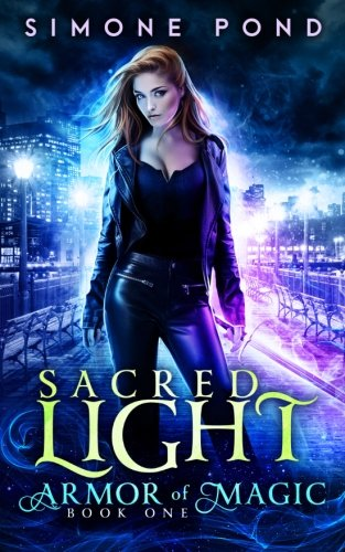 Sacred Light (Armor of Magic) (Volume 1): Simone Pond