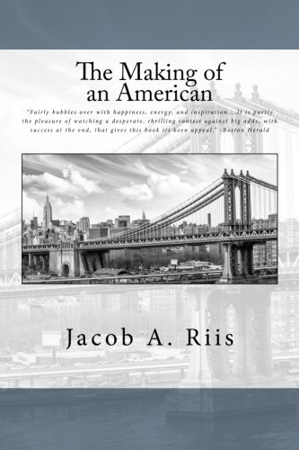 9781534685413: The Making of an American