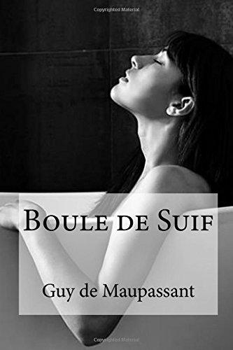 9781534686113: Boule de Suif