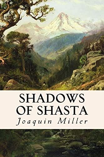 9781534686564: Shadows of Shasta