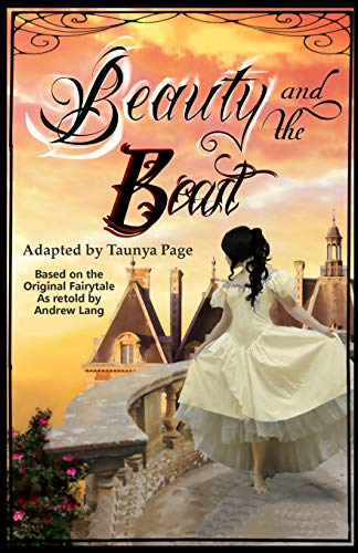9781534688520: Beauty and the Beast: A Play