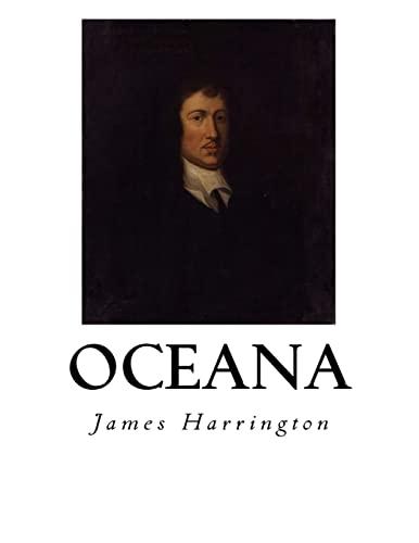 9781534688568: Oceana: The Commonwealth of Oceana