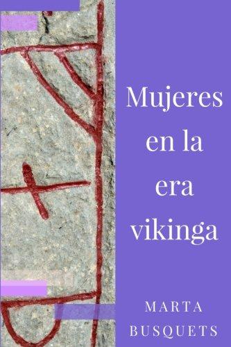 9781534690950: Mujeres en la era vikinga
