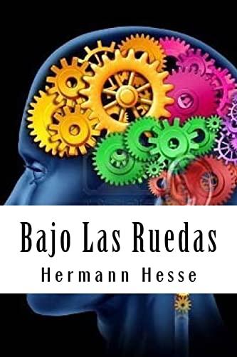 9781534693166: Bajo Las Ruedas