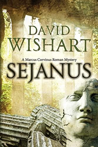 9781534694040: Sejanus: Volume 3 (Marcus Corvinus)