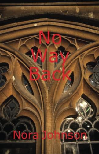 9781534695498: No Way Back