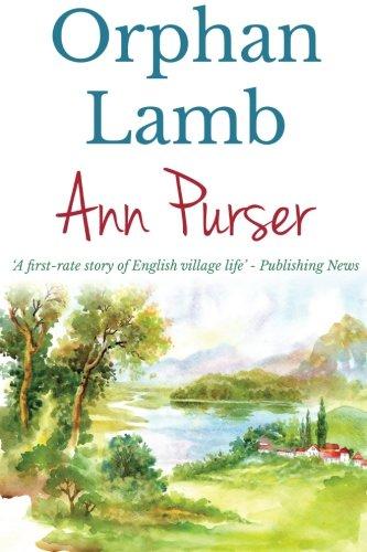 9781534696570: Orphan Lamb (Round Ringford)