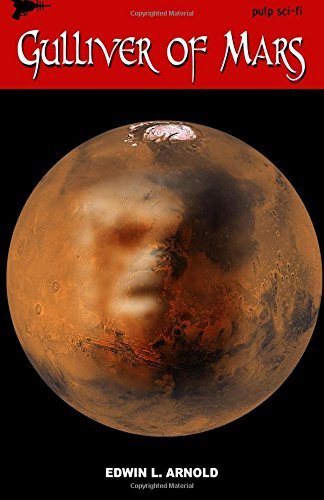 9781534697119: Gulliver of Mars