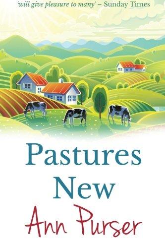 9781534698819: Pastures New (Round Ringford)