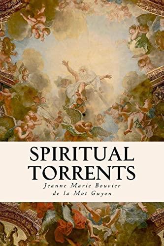 9781534705692: Spiritual Torrents