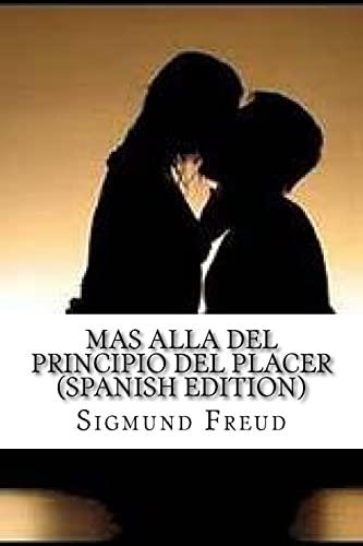 9781534707344: Mas Alla del Principio del Placer (Spanish Edition)