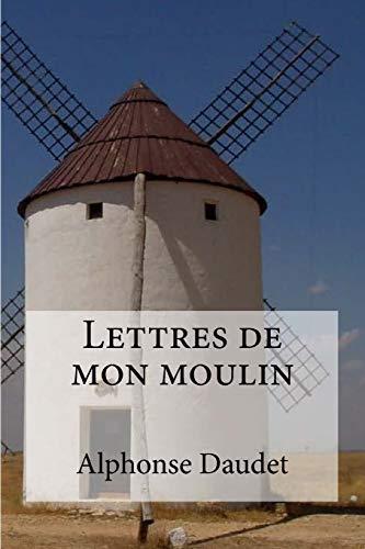9781534711877: Lettres de mon moulin