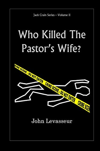 9781534712232: Who Killed The Pastor's Wife?