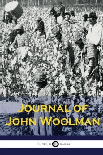 9781534712300: The Journal of John Woolman