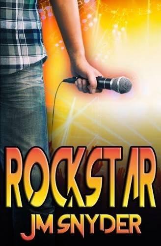 9781534712423: Rockstar