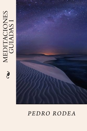 9781534715028: Meditaciones Guiadas I (Volume 1) (Spanish Edition)
