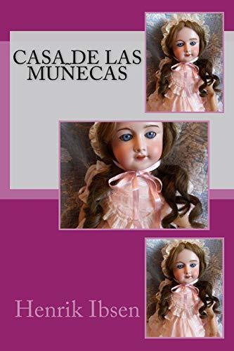 9781534718135: Casa de las muñecas