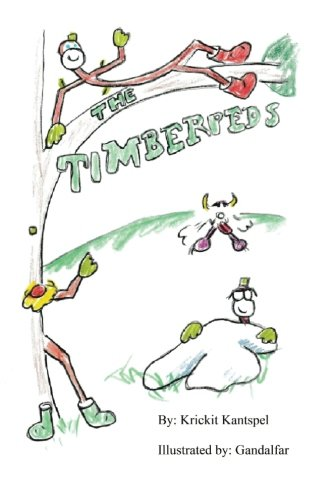 9781534719750: The Timberpeds