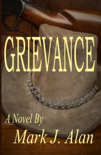 9781534720565: Grievance