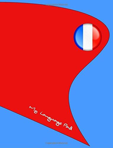 9781534721487: My Language Pad: French
