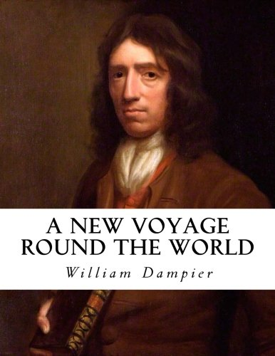 9781534722170: A New Voyage Round the World