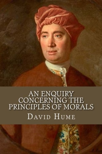 9781534722279: An enquiry concerning the principles of morals