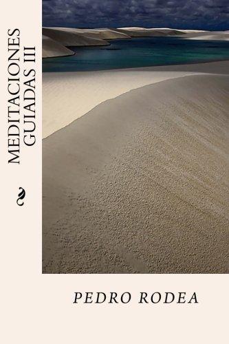 9781534729711: 3: Meditaciones Guiadas III: Volume 3