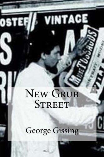 9781534731363: New Grub Street