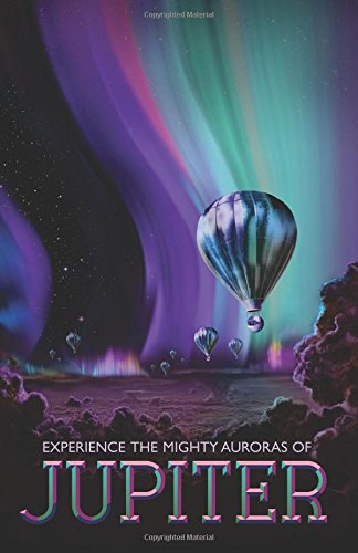 9781534735880: Jupiter: Journal with Cover Art by NASA (Visions of the Future) (Volume 6)