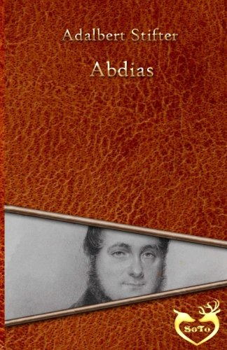 9781534737631: Abdias (German Edition)