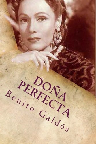 9781534743878: Doña Perfecta