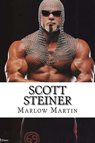 9781534745742: Scott Steiner: Big Poppa Pump