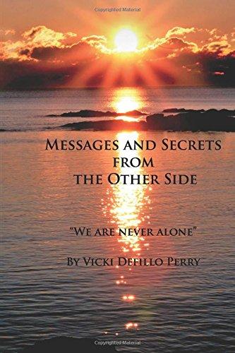9781534749269: Messages And Secrets From The Other Side: