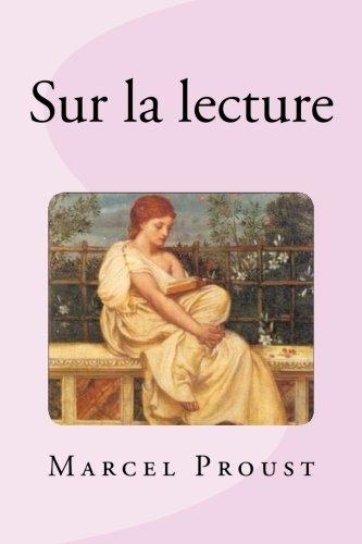 9781534749641: Sur la lecture (French Edition)
