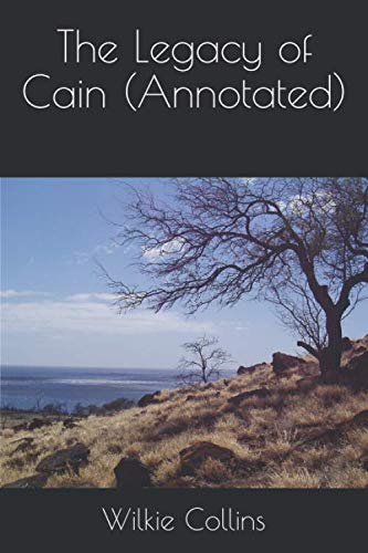 9781534758285: The Legacy of Cain (Annotated)