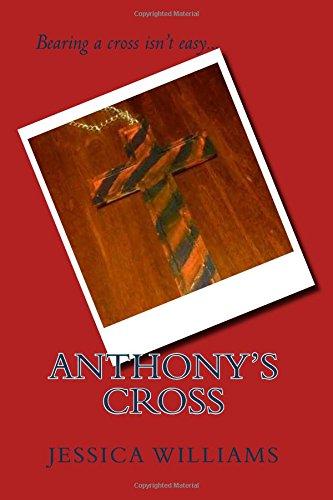 9781534764668: Anthony's Cross