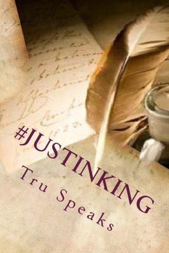 JustInking: Tanya Harris