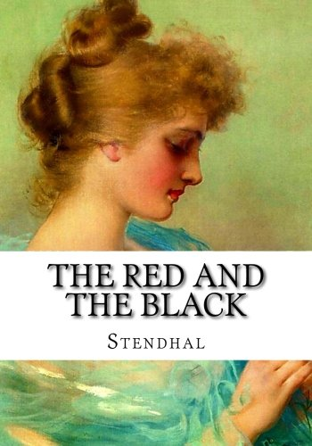 9781534775060: The Red and the Black