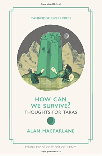 9781534775862: How Can We Survive?: Thoughts for Tara (How We Understand the World)