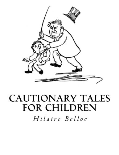 9781534777651: Cautionary Tales for Children