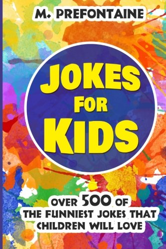 9781534784963: Jokes For Kids