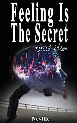 9781534785311: Feeling Is The Secret