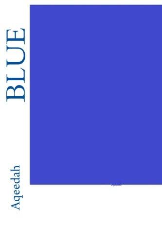 9781534791206: Blue