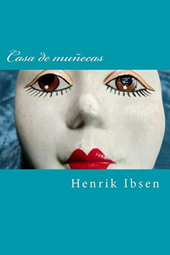 9781534805811: Casa de muñecas (Spanish Edition)
